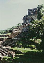 Maya civilization - Wikipedia, the free encyclopedia