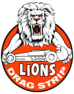 Lion's - The biggest and best prior to the start of Orange County Raceway.