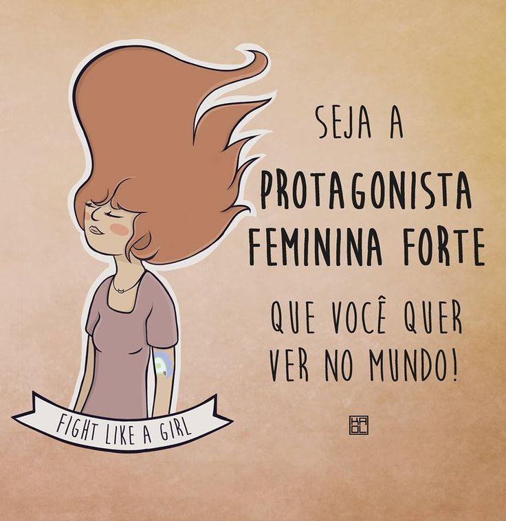 feminismo frases tumblr - Pesquisa Google                                                                                                                                                                                 Mais
