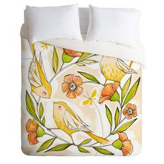 Duvet cover | DENY Designs Home Accessories