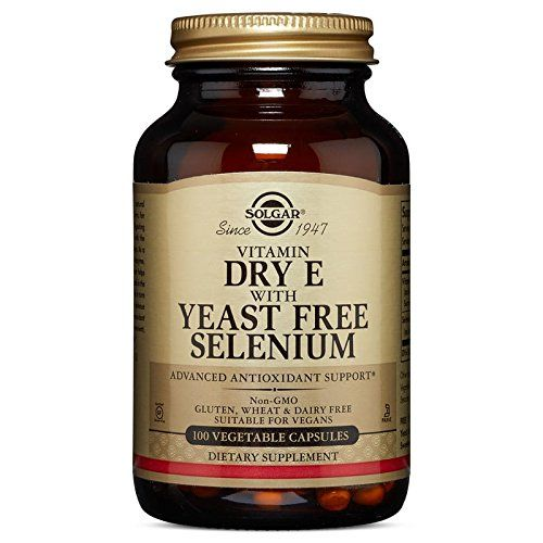 Like and Share if you want this  Solgar Dry Vitamin E with Yeast-Free Selenium Vegetable Capsules, 100 Count     Tag a friend who would love this!     $ FREE Shipping Worldwide     Get it here ---> http://herbalsupplements.pro/product/solgar-dry-vitamin-e-with-yeast-free-selenium-vegetable-capsules-100-count/    #herbalsupplements #supplement  #healthylife #herbs