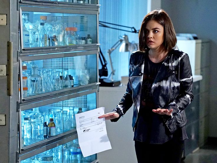 """On Wednesday, someone created a Reddit AMA claiming that they had been a PA on the set of Pretty Little Liars before they were fired for failing a drug test. And to get revenge on Warner Bros., said person decided to dish out a handful of supposed spoilers from the show's season 6 finale, which will reveal the long-awaited identity of """"A."""" However, the user deleted his or her identity, and fans quickly started questioning the legitimacy of the spoilers."""