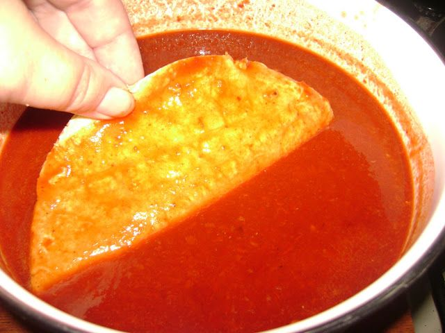 Dried Chilies + Tacos = Really Good Eats {Tacos de Barbacoa}