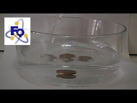 Una moneda que desaparece - YouTube