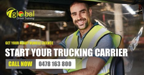 Get your Heavy Vehicle Licence to take advantage of trucking employment opportunities in Australia. #TruckLicence #TruckLicenceTraining #LrLicence #HrLicence #MrLicence #HcLicence #McLicence #CarLessons #CarLicence #DrivingLicence