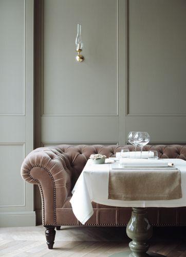 Hotels & Lodging: Grand Hôtel in Stockholm