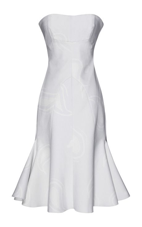 Mazda Dress by Ellery for Preorder on Moda Operandi