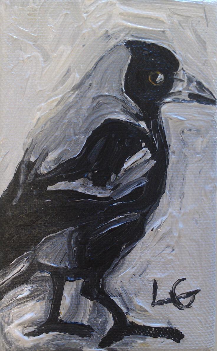 'Magpie VI'