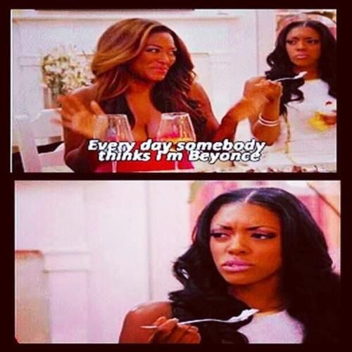 Is that so... Real Housewives of Atlanta