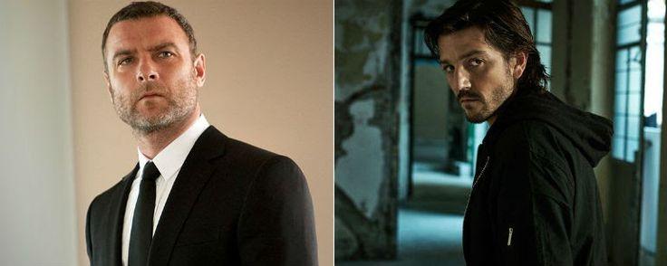 Liev Schreiber y Diego Luna se unen al reparto de la nueva película de Woody Allen