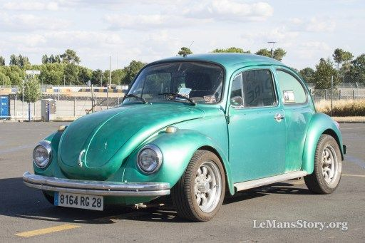 classic beetle tuning pictures super vw festival le mans france 2015