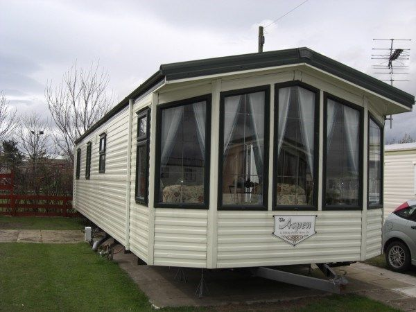 Rent My Static Caravan Located On Park Resorts Ty Mawr Towyn North Wales