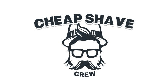 Wet shaving supplies for 6 months, delivered every 6 months. Authentic shaving in a box, cheap.