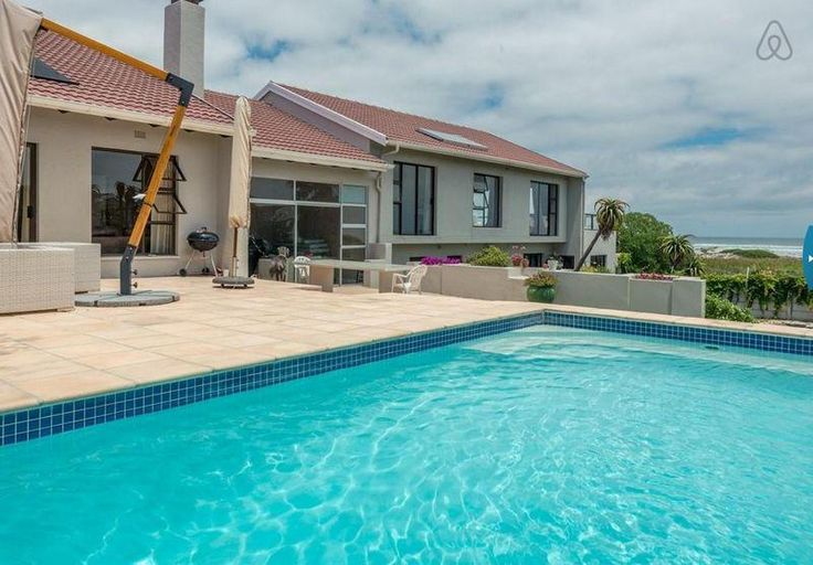 Check out this awesome listing on Airbnb: Beach Villa 30 min from Cape Town  in Melkbosstrand, Cape Town