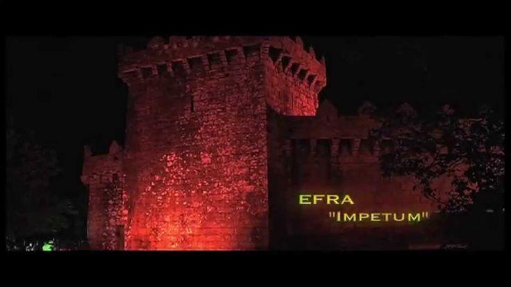 TRAILER XX Asalto ao Castelo de Vimianzo