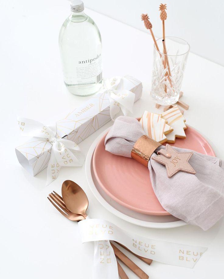 This colour palette 😍 Make your Christmas that little bit more amazing with @neueblvd  #neueblvdxmas