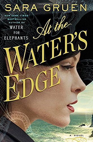 At the Water's Edge: A Novel by Sara Gruen http://www.amazon.com/dp/0385523238/ref=cm_sw_r_pi_dp_WQUkvb04YH637