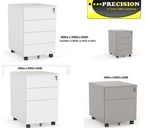 Drawer + File Mobile **Free Delivery** @PRECISION