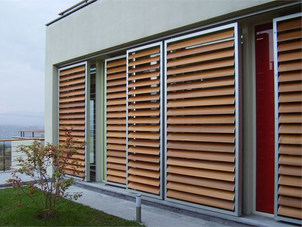 45 best shutters images on Pinterest Windows, Facades and Shutters