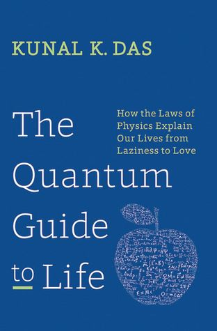 Free Reading Book >>> http://worldbookonline.website/book-details/16277499-the-quantum-guide-to-life.html