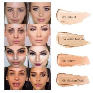 8 Colors Best under eye concealer for wrinkles and Fine lines $10.99 (FREE SHIPPING TO US) Concealer is one of the hardest-working products that barely gets any recognition. Why? Because unlike the lipstick you get complimented on every time you wear it, you only notice concealer when it's not doing its job. #makeuptutorialfoundation #undereye #makeuptips #makeup #darkcircles