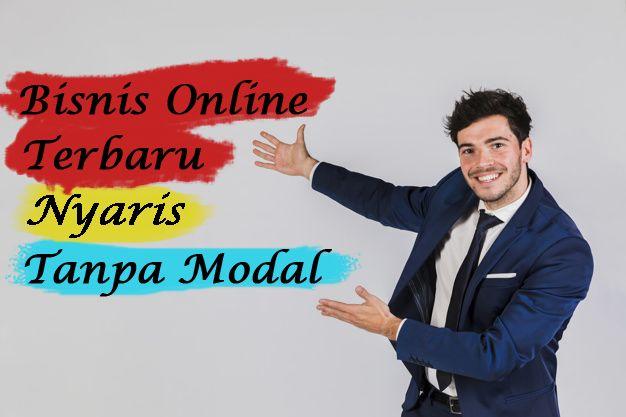 Bekerja Online Dirumah Tanpa Modal - IlmuSosial.id
