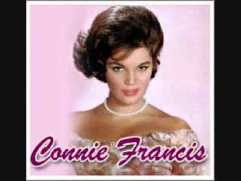 Maybe I should start a category:  60's Legends Rock & Roll  Everybody's Somebody's Fool---Connie Francis