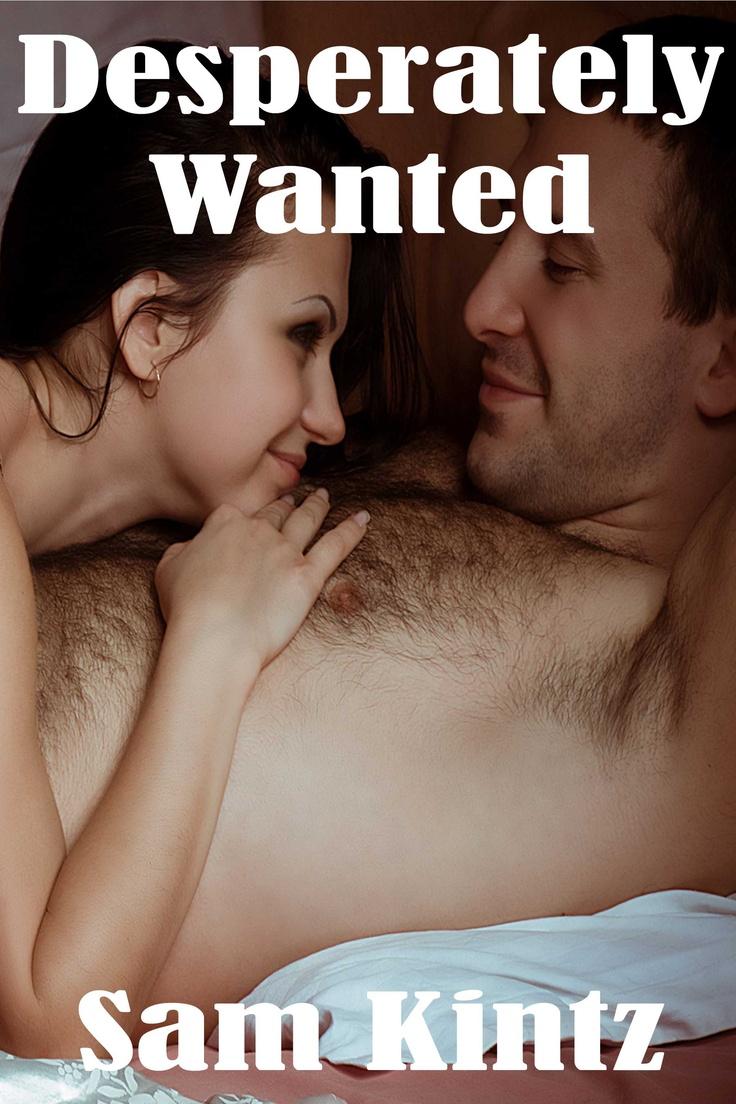 Desperately Wanted on Amazon.   http://www.amazon.com/Desperately-Wanted-ebook/dp/B00BTBSVNM/ref=sr_1_1?ie=UTF8=1371339200=8-1=sam+kintz