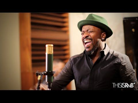 """Anthony Hamilton Performs """"Freek'n You"""" (Jodeci Cover)"""