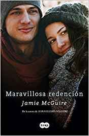 Adictabooks - Blog Literario: Jamie McGuire - Serie Hermanos Maddox 02 - Maravillosa redención #Promobooks #Proximamente