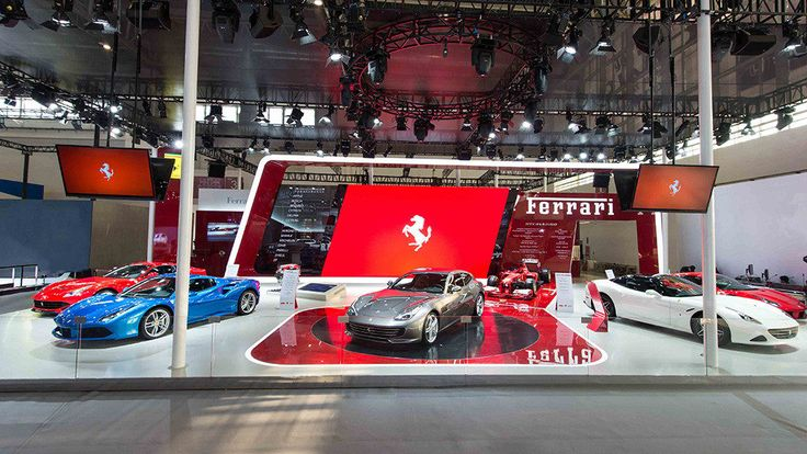Ferrari Chooses Auto China 2016 To Unwrap New GTC4Lusso Ferrari demonstrated how important the Chinese market is for it's vehicles by making the worldwide launchof the all new Ferrari GTC4Lusso at Auto China.   Beijing April 25th 2016  The Asia Premiere of the Ferrari GTC4Lusso arrived at Auto China today with the all-new four-seat model that integrates rear-wheel steering with four-wheel drive for the very first time hailing as another major advance for Ferrari and the versatile sporty…