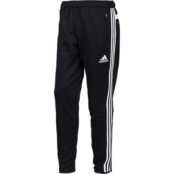 Обтягивающие спортивные штаны мужские адидас