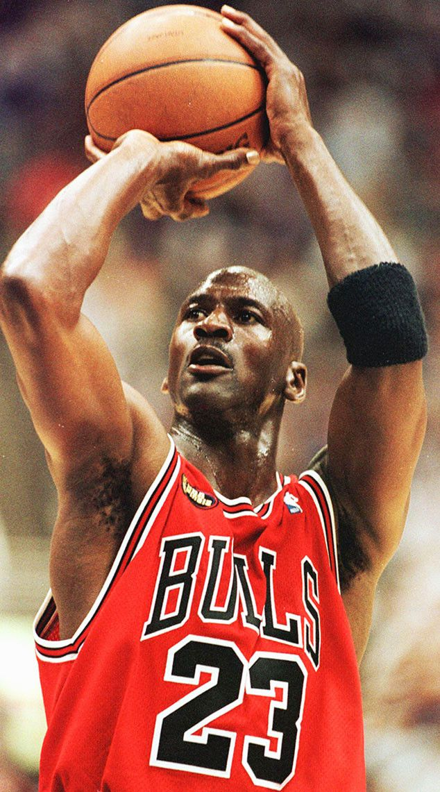 Michael Jordan, also known as MJ, is one of my favorite basketball players ever. Believe it or not, he is worth 1 BILLION dollars. That's incredible. He deserves it though because of all his effort and hard work.