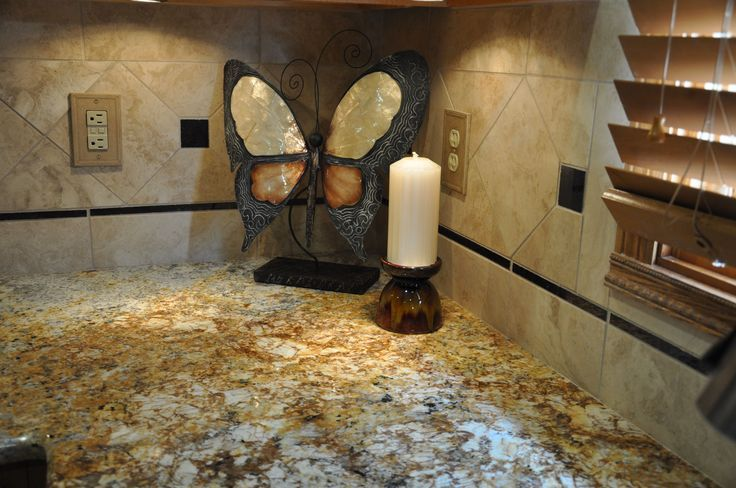 granite countertops and formica countertops on pinterest