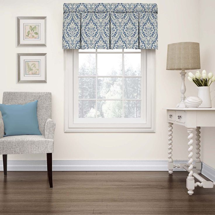 Best 25+ Waverly Valances Ideas On Pinterest