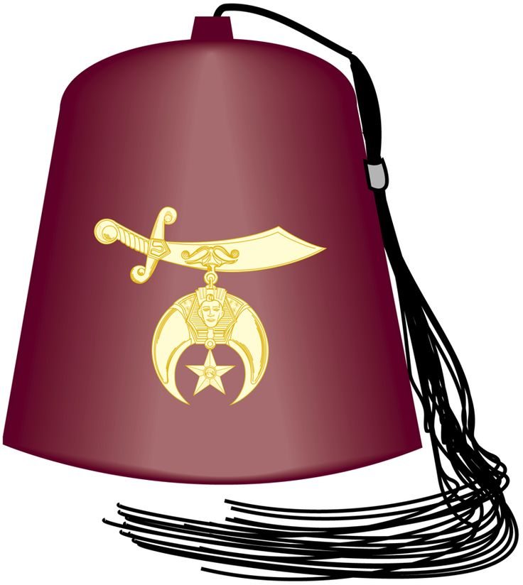 67 best images about shriner s  st jude s and other shriners clip art images shriners clip art free