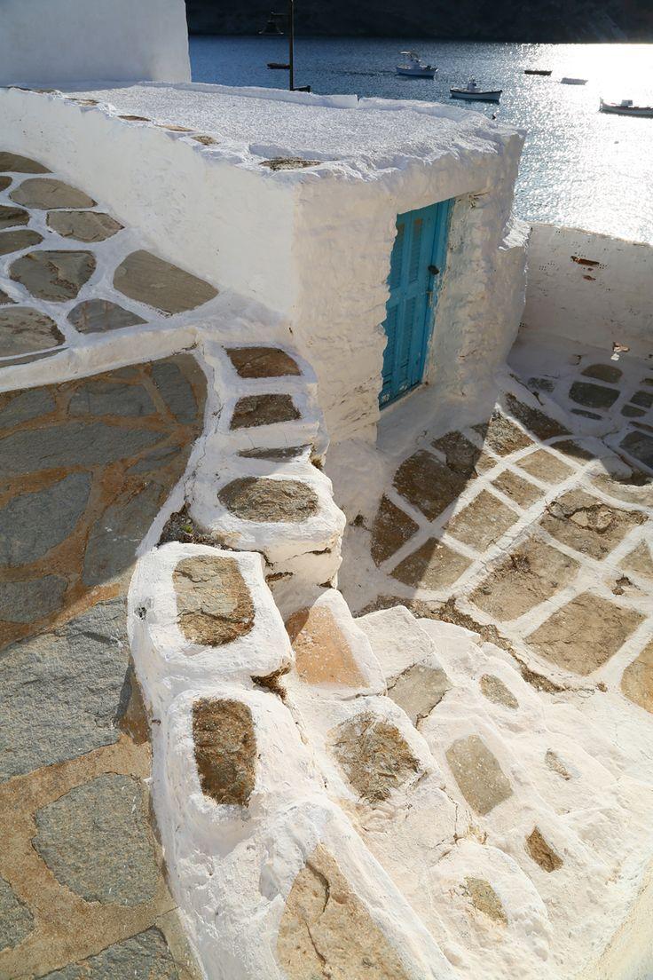 Faros - Sifnos Greece