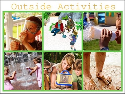 50 boredom busters crafts activities for hours of summer fun