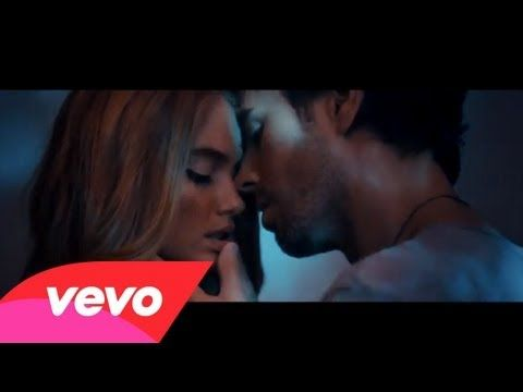 Enrique İglesias - Finally Found You   Music video by Enrique Iglesias performing Finally Found You. © 2012 Universal International Music B.V., under exclusive license to Universal Republic Records, a division of UMG Recordings, Inc.