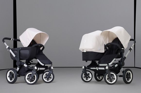 Bugaboo Donkey - mono and duo stroller