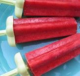 sounds like yummy fruit popsicles to try!
