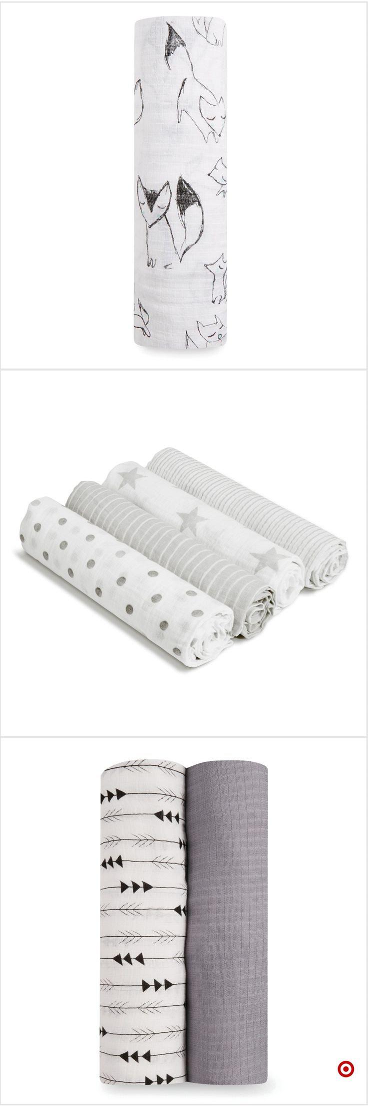 Shop Target for swaddle blanket you will love at great low prices. Free shipping on orders of $35+ or free same-day pick-up in store.