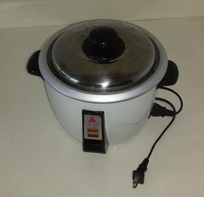 12 Cara merawat rice cooker agar awet dan tidak mudah rusak #sasikat #infoumum #teknologi