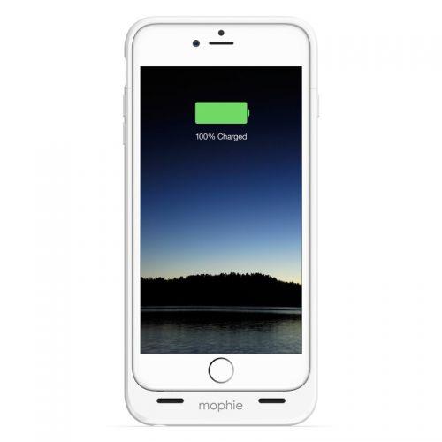 Ładująca obudowa do iPhone 6 - 3300 mAh  #obudowa #iphone6 #pokrowiec #iphone #ładowarka #powerbank