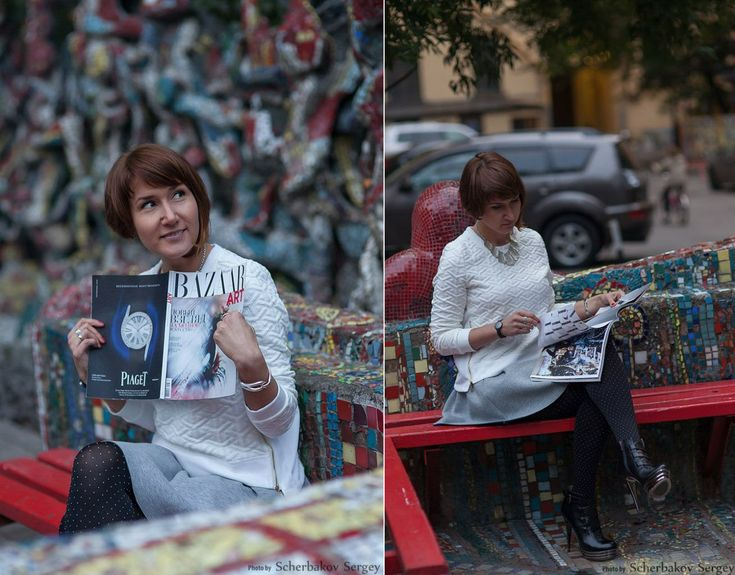 Last day of summer. girl, fashion, long sleeve, magazine http://yolo4kaspb.livejournal.com/802629.html