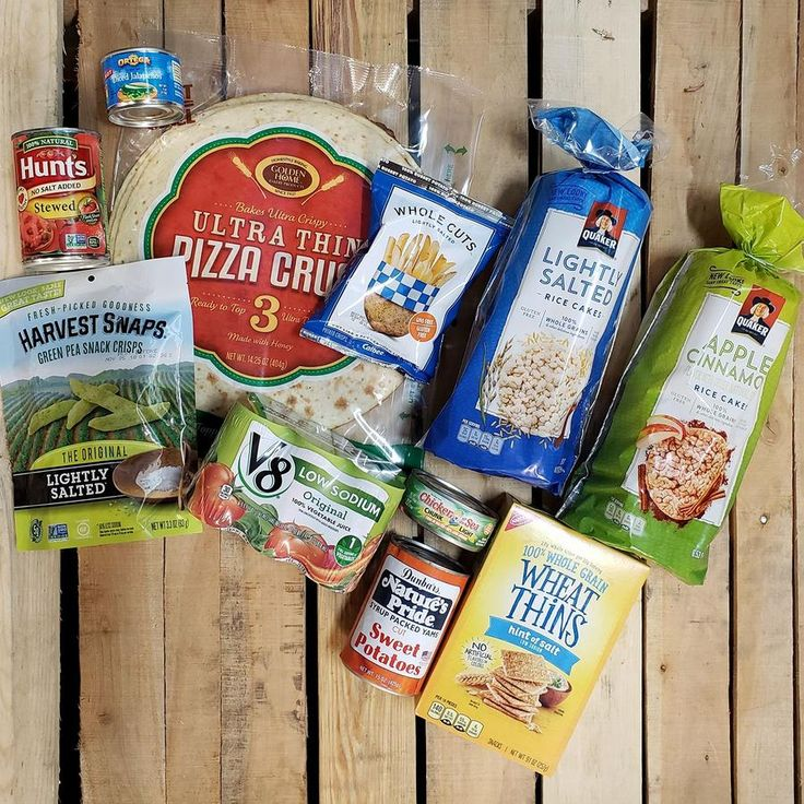 Healthy heart market low sodium sodium free gluten