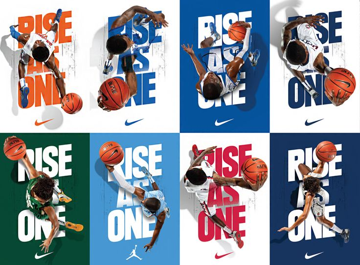 Nike March Madness - SouthSouthWest