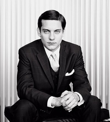 "The Great Gatsby Nick Carraway As nick carraway in ""the"