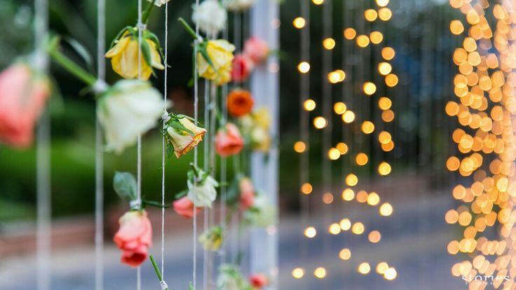 A+S, real wedding decor fun quirky wedding inspiration ideas fun happy bride couple mumbai offbeat weddings | Stories by Joseph Radhik