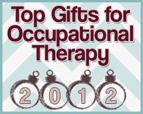 96 best for your occupational therapy practice images on pinterest top five gifts for occupational therapy practitioners students what do you want negle Images